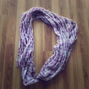 Ann Taylor lightweight scarf
